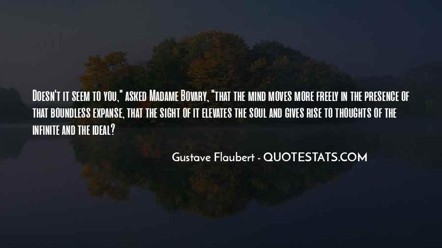Infinite Sea Quotes #85871
