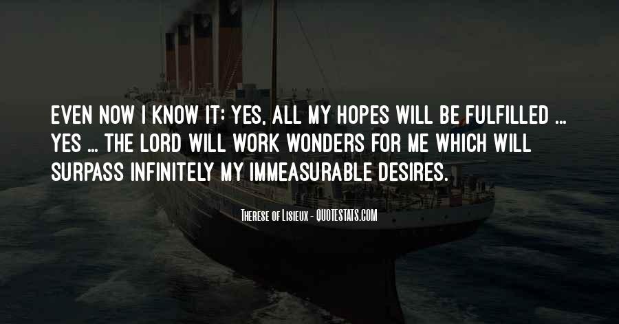Infinitely Quotes #1040