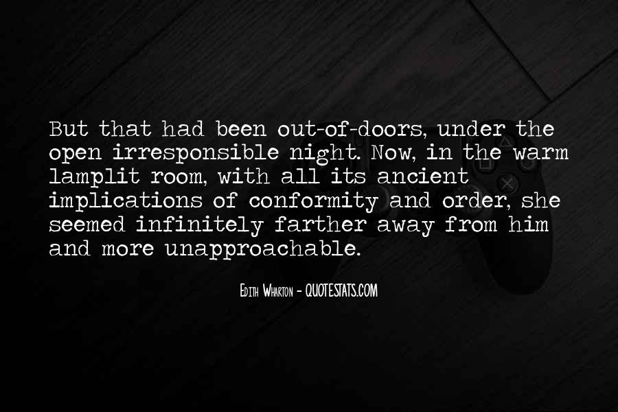 Infinitely Quotes #128318