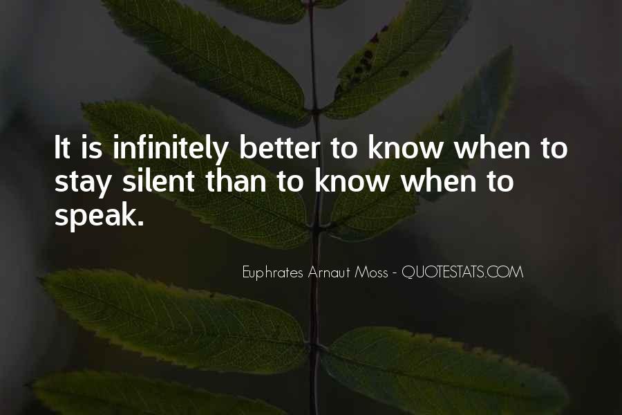 Infinitely Quotes #144560