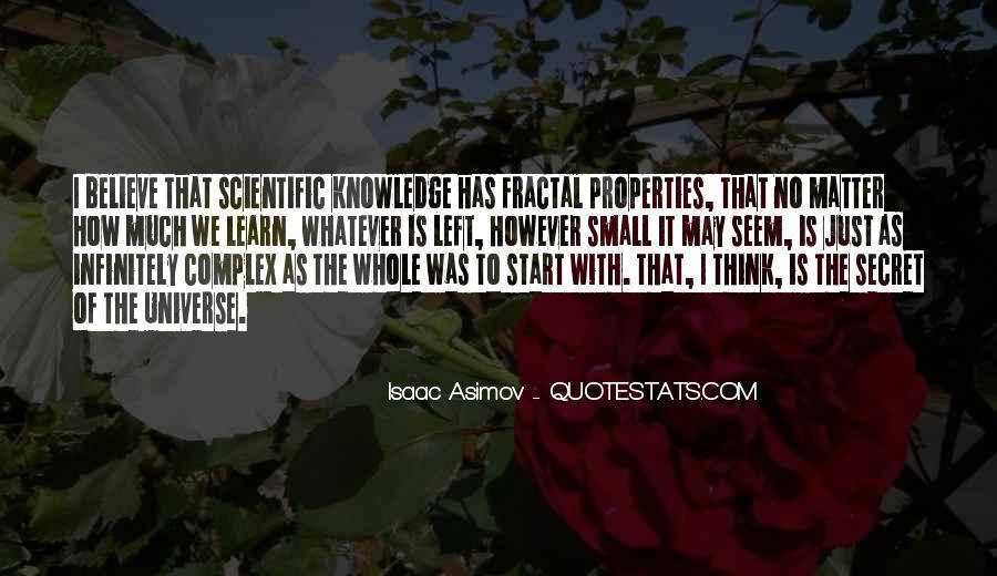 Infinitely Quotes #162470