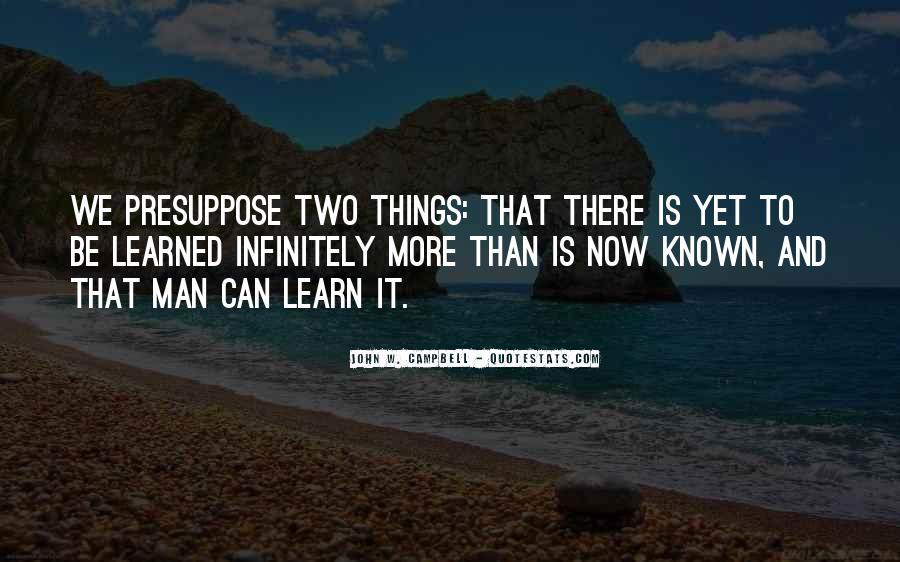Infinitely Quotes #184754