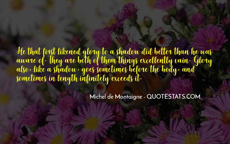 Infinitely Quotes #22489