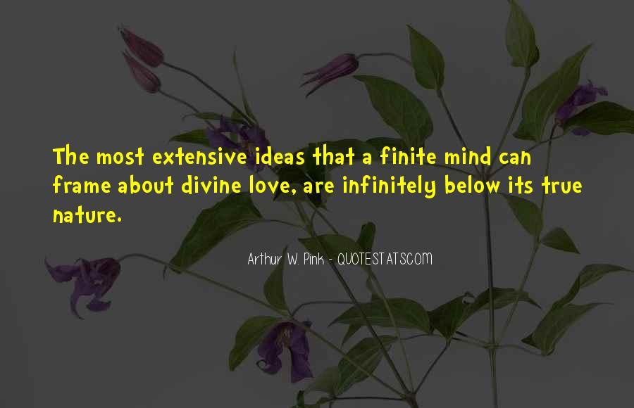 Infinitely Quotes #22939