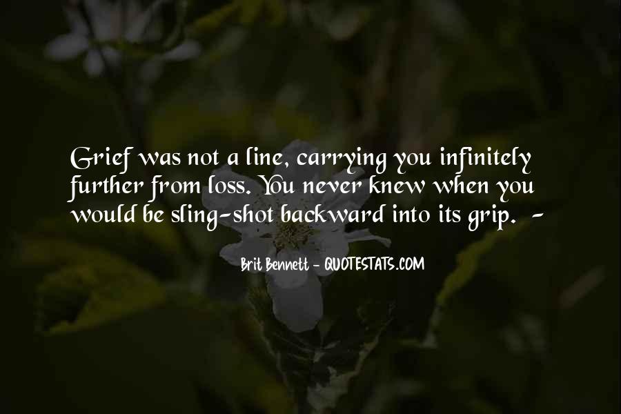 Infinitely Quotes #36174