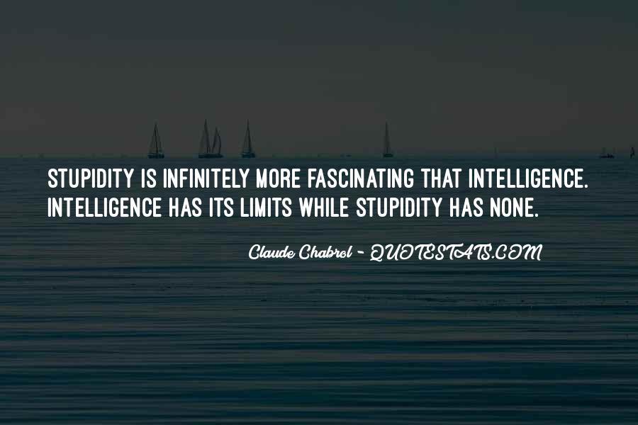 Infinitely Quotes #56564