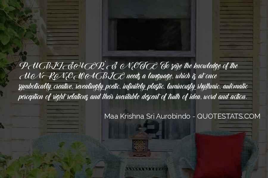 Infinitely Quotes #716