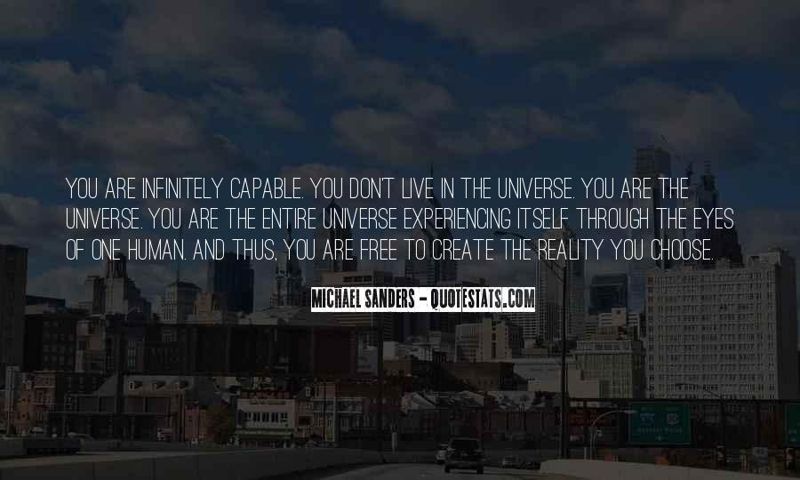 Infinitely Quotes #85550