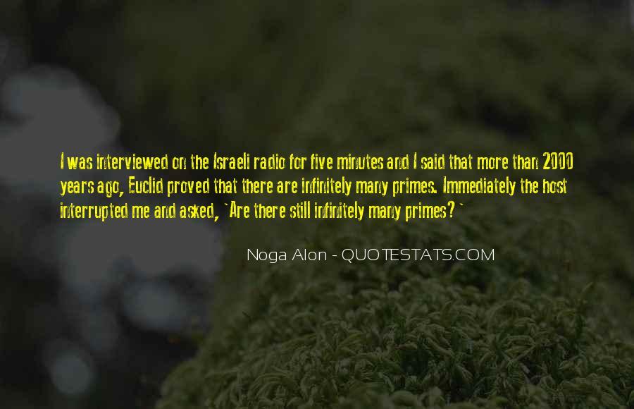 Infinitely Quotes #95827