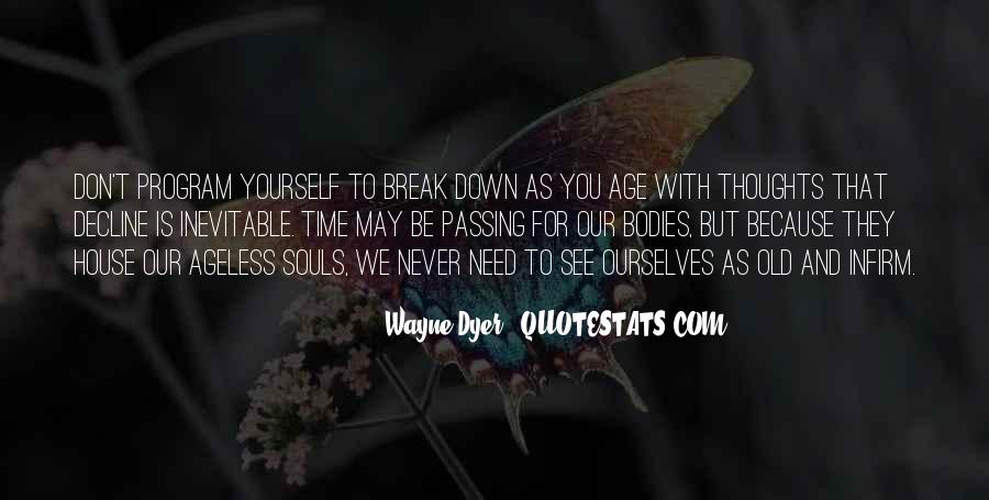 Infirm Quotes #1705947