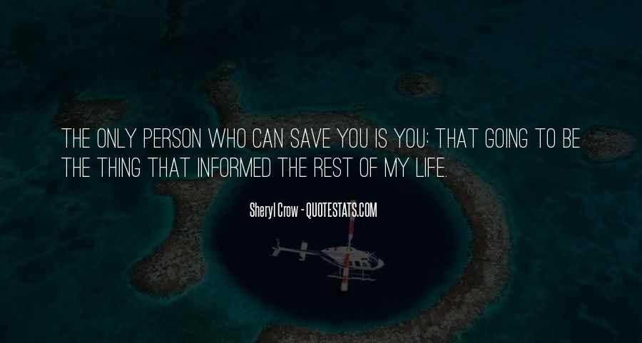 Informed Person Quotes #1223740
