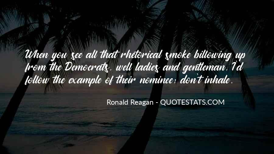 Inhale Smoke Quotes #1013192