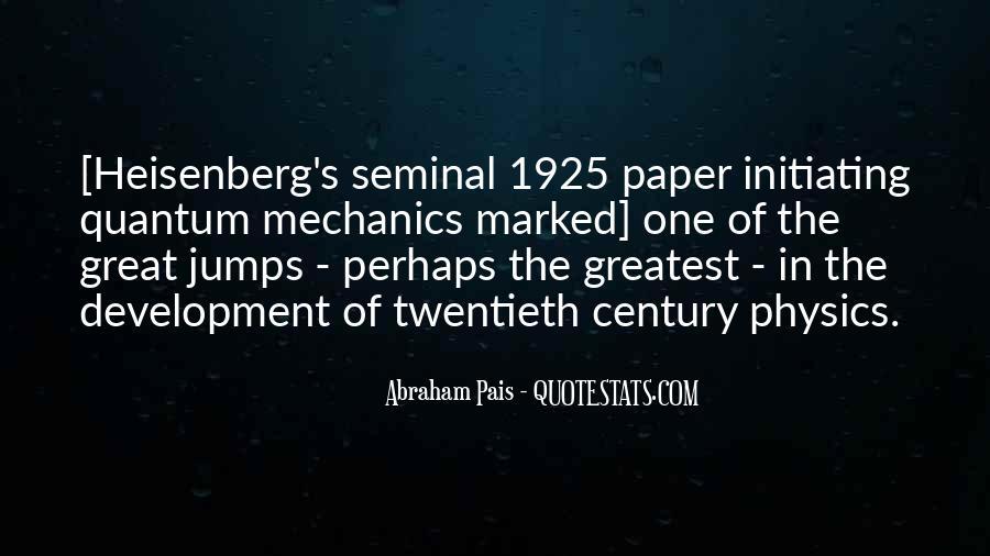 Initiating Quotes #1867785