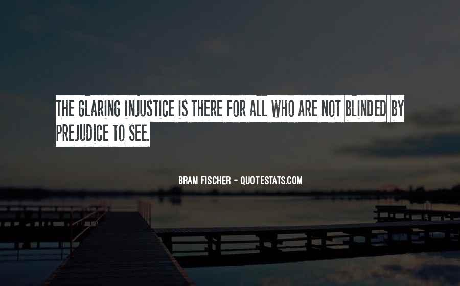 Injustice For All Quotes #1440205