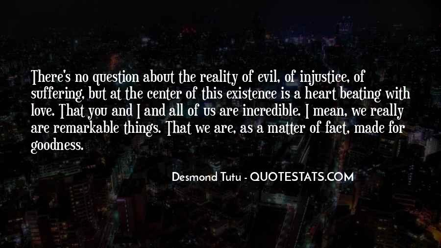 Injustice For All Quotes #1614587