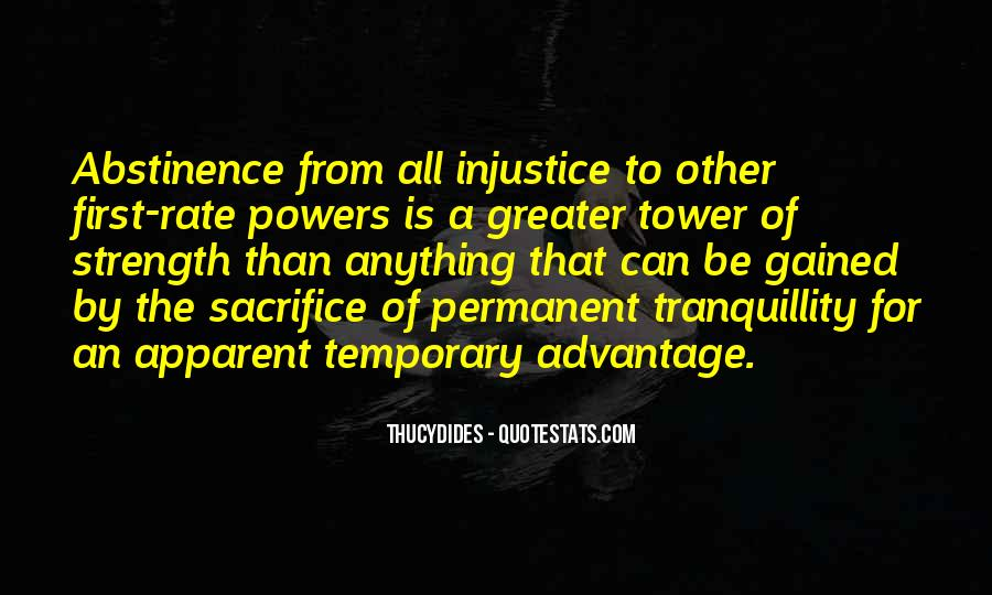Injustice For All Quotes #1681652