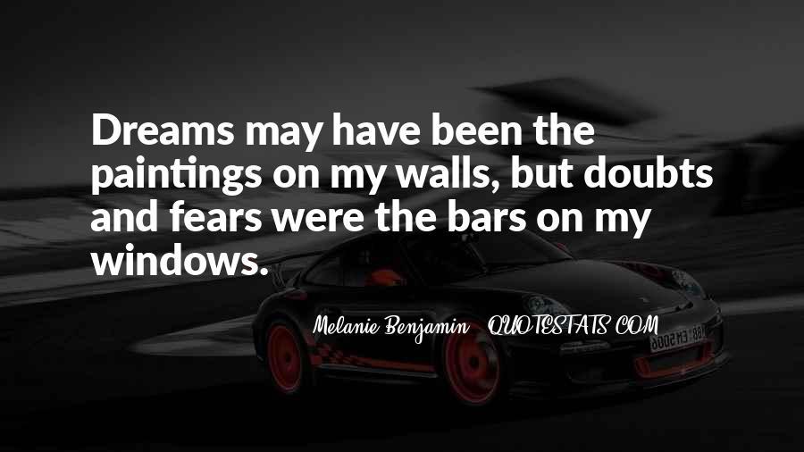 Ink Bridge Quotes #1077836