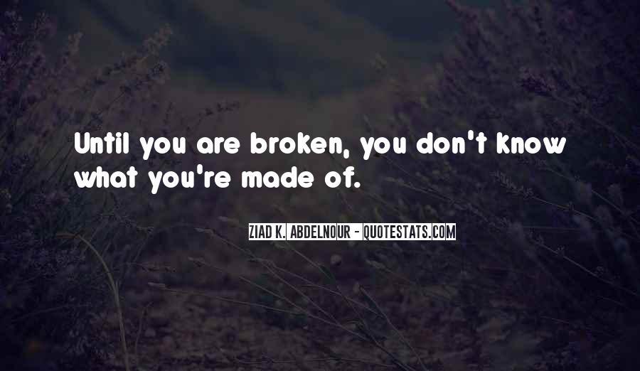 Ink Bridge Quotes #520756