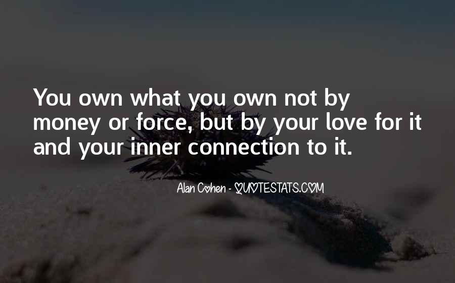 Inner Force Quotes #1276823