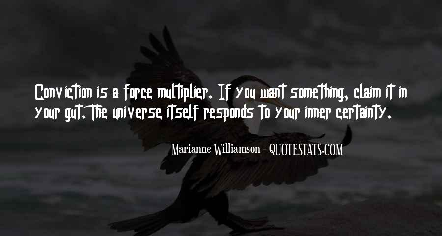 Inner Force Quotes #1531031