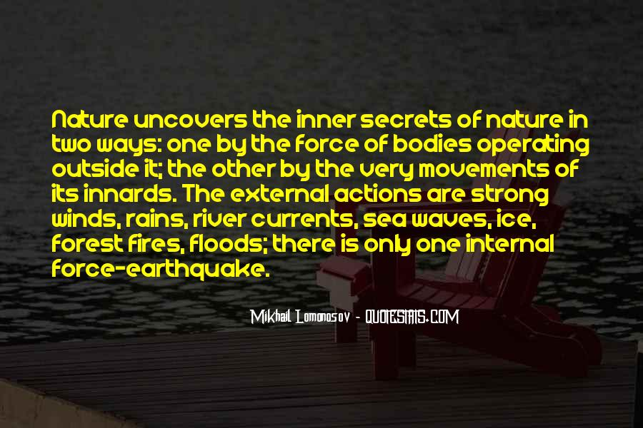 Inner Force Quotes #972000