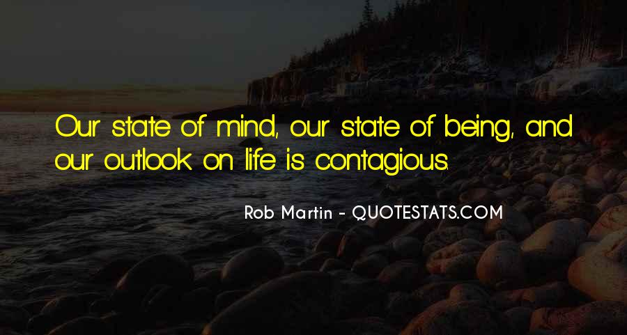 Inner Peace Of Mind Quotes #809539