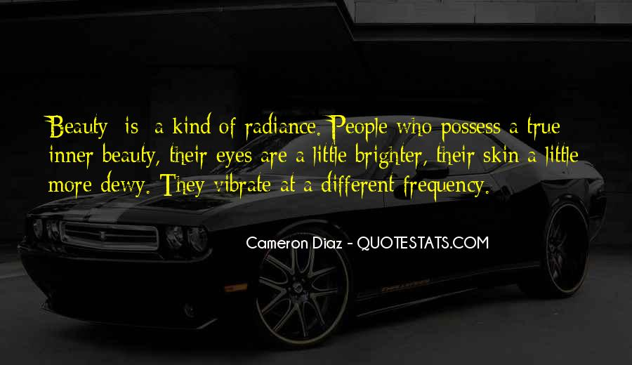 Inner Radiance Quotes #224301