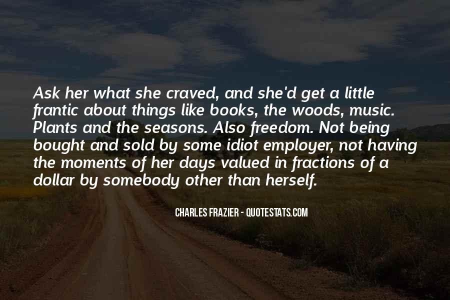 Quotes About Famous Gaps #406126