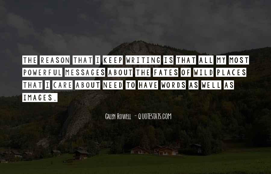 Quotes About Famous Gaps #990722