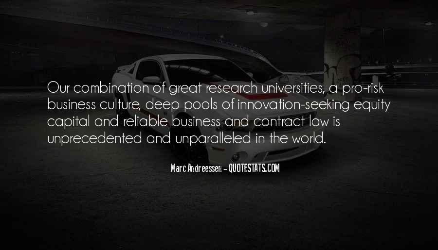 Innovation And Research Quotes #1201294