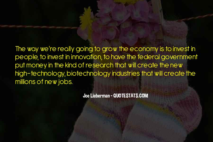 Innovation And Research Quotes #1213241