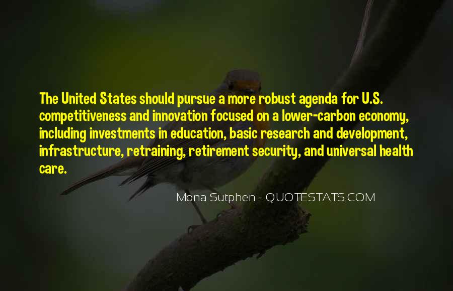 Innovation And Research Quotes #1710979