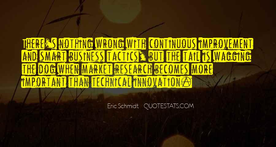 Innovation And Research Quotes #1812117