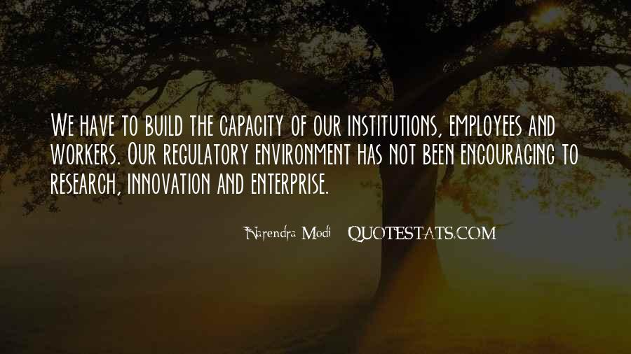 Innovation And Research Quotes #862160