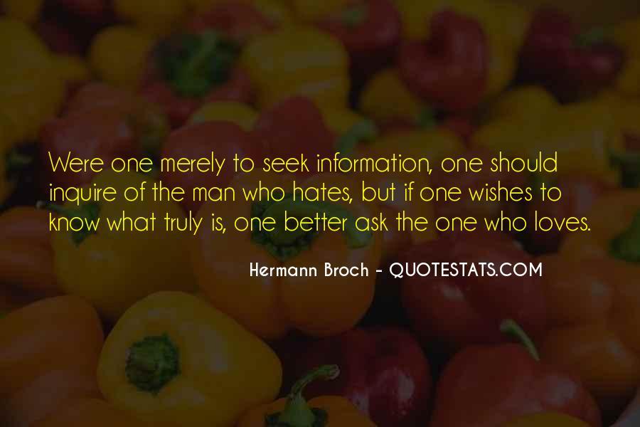 Inquire Quotes #105761