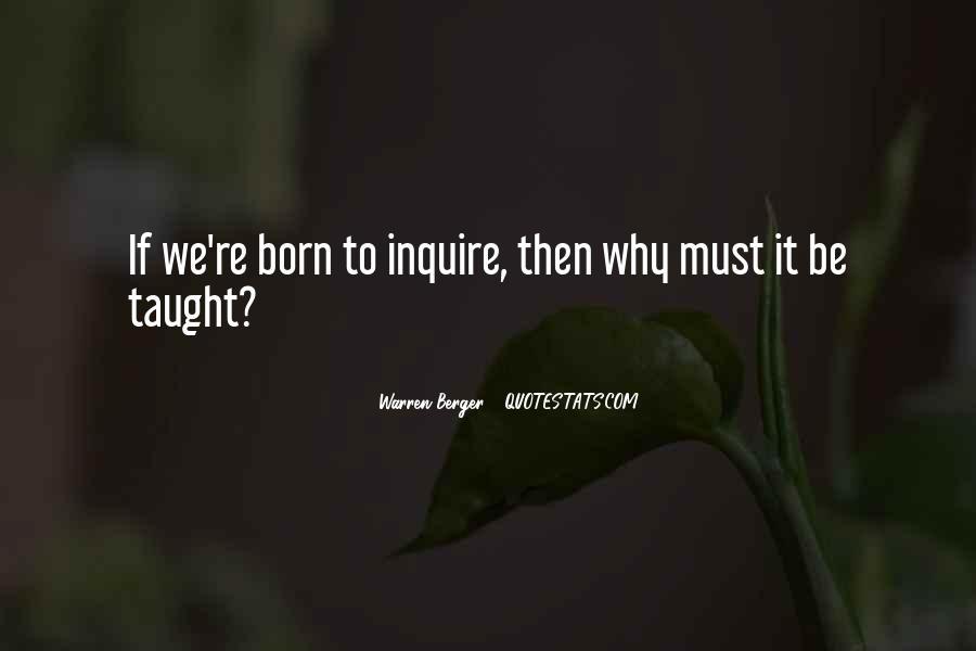 Inquire Quotes #191116