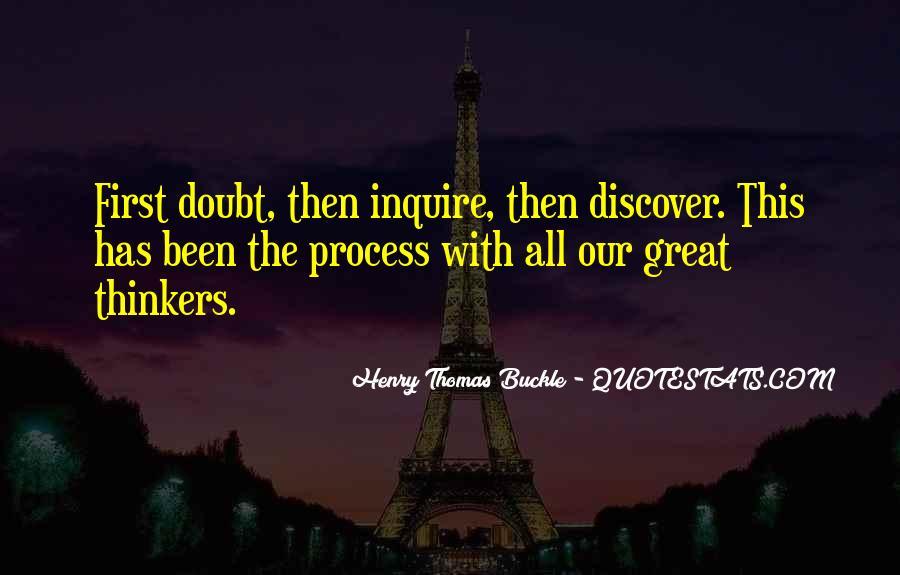 Inquire Quotes #664569