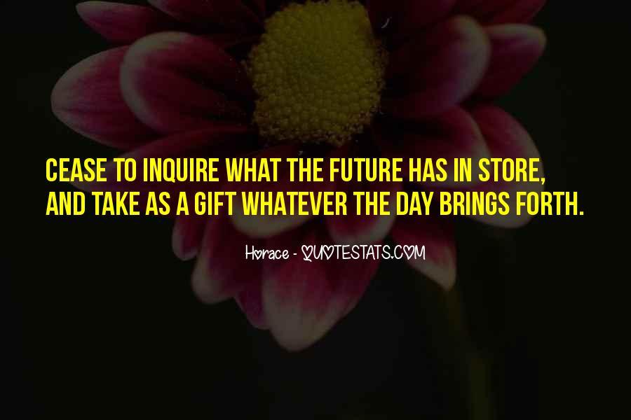 Inquire Quotes #674823