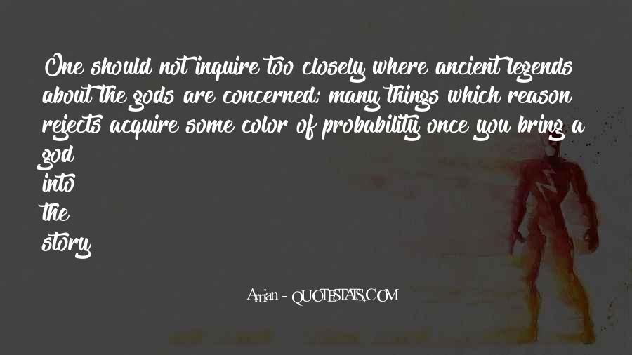 Inquire Quotes #883542