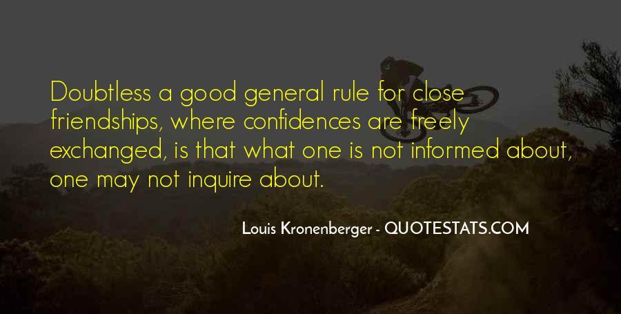 Inquire Quotes #998023