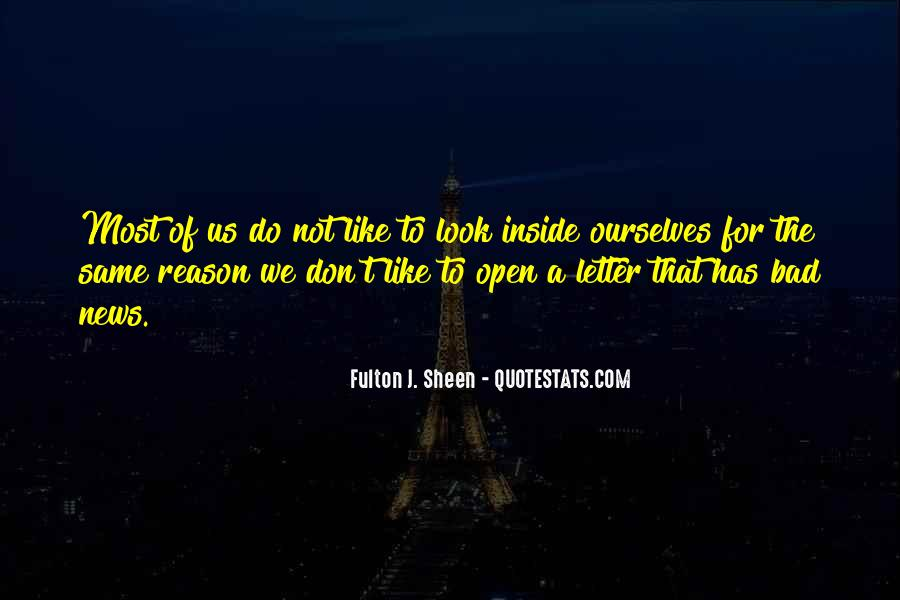 Inside The Quotes #1078