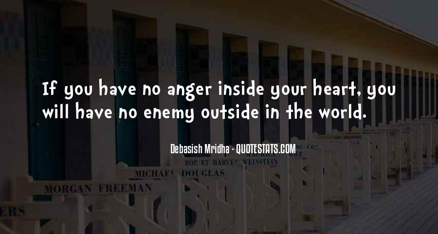Inside Your Heart Quotes #158347