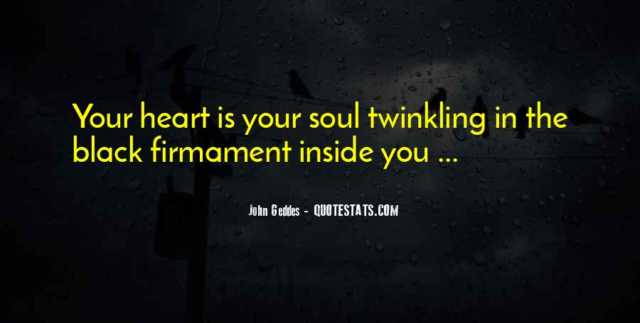 Inside Your Heart Quotes #586878