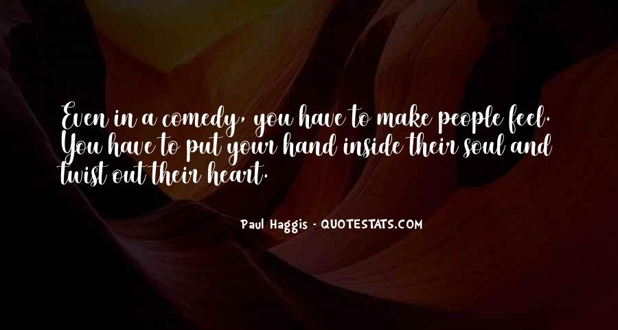 Inside Your Heart Quotes #656373