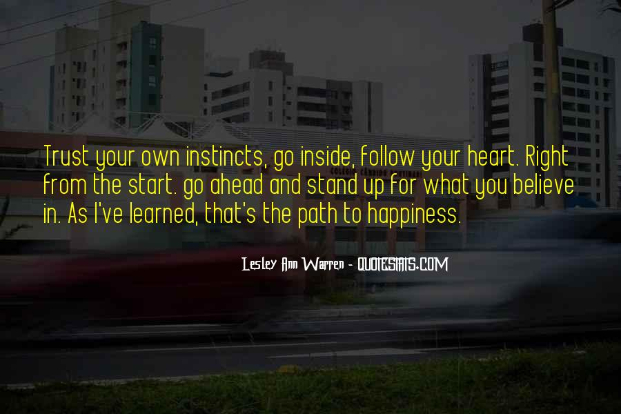 Inside Your Heart Quotes #737146