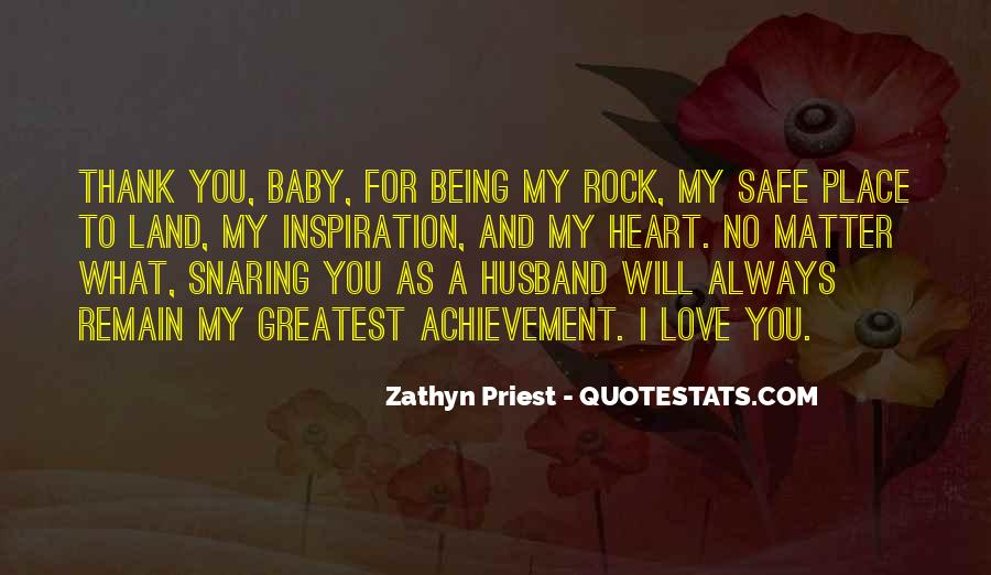 Top 21 Inspiration For My Husband Quotes: Famous Quotes ...