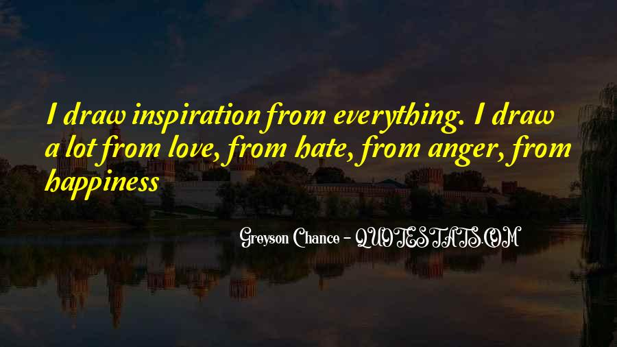 Inspiration From Love Quotes #359113