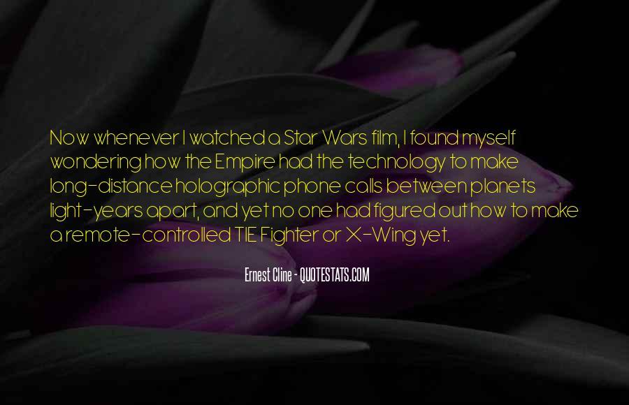 Inspirational Actress Quotes #527662