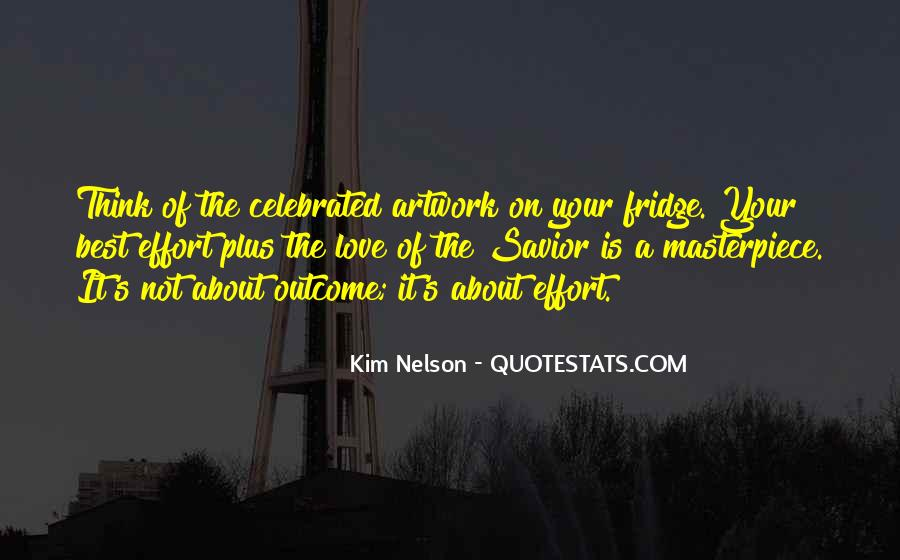 Inspirational Artwork Quotes #453993