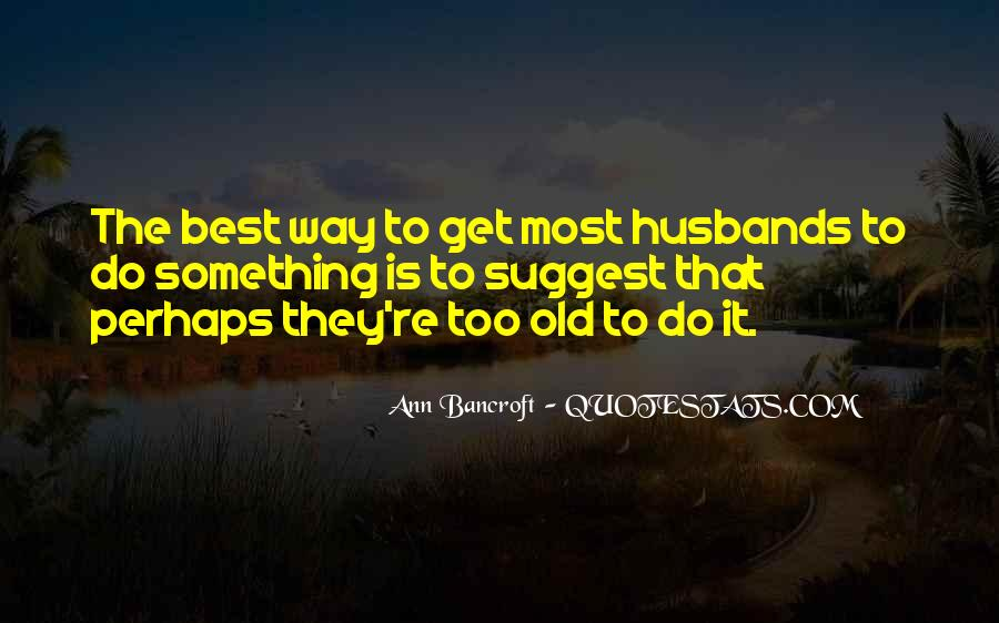 Inspirational Dad And Son Quotes #1536761